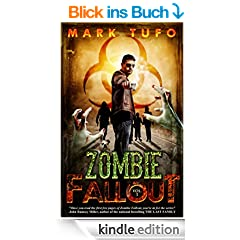 Zombie Fallout (English Edition)
