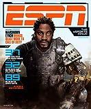 Espn The Magazine - Magazine Subscription from Magazineline (Save 84%)