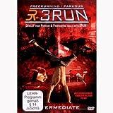 Various -Parkour U Freerunning Intermediate By 3r [DVD]