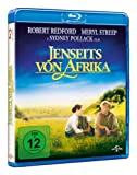 Image de Jenseits Von Afrika [Blu-ray] [Import allemand]