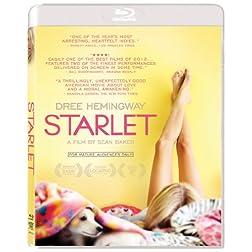 Starlet [Blu-ray]