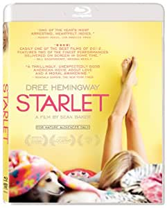 Starlet [Blu-ray] [2012] [US Import]
