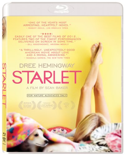 Starlet (2012) [VOSTFR DTS] [Blu-Ray 720p + 1080p]