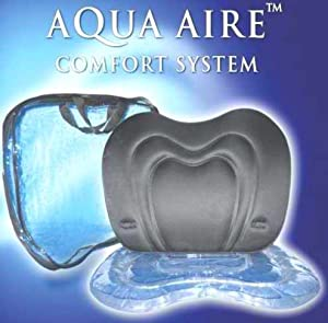 Aqua Aire Cushion Filled With Water And Air by Aqua Aire Cushion