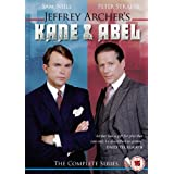 Kane & Abel: Complete Series [Regions 2 & 4] ~ Peter Strauss
