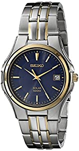 Seiko Men's SNE124 Dress Watch