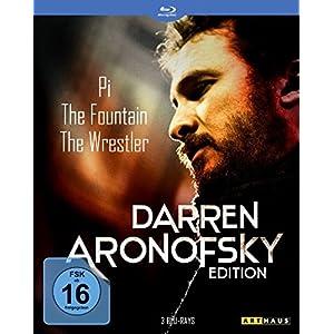 Darren Aronofsky - Arthaus Close-Up