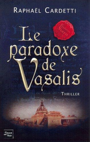 paradoxe de Vasalis (Le)