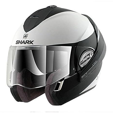 Shark - Casque moto - Shark Evoline Series 3 Hakka WKR