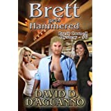 Brett Gets Hammered (Brett Cornell Mysteries Book 6) ~ David D'Aguanno