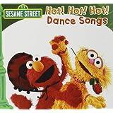 Hot Hot Hot Dance Songs