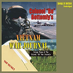 Vietnam War Journal Audiobook