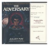 The Adversary: Saga of Pliocene Exile (Vol. 4 in the Saga of Pliocene exile)
