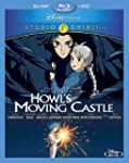 Howl's Moving Castle (Two-Disc Blu-ra...