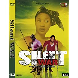Silent War - Sequel to Heart of Love