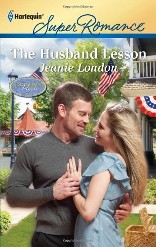 Image of The Husband Lesson