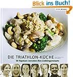 Die Triathlon-K�che: 50 Topstars verr...
