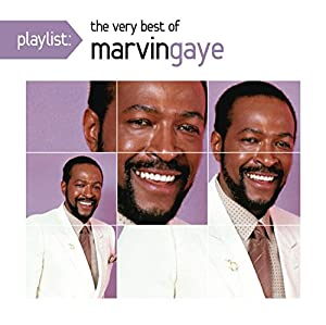 The very best of marvin gaye canciones