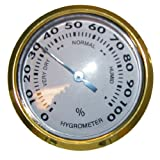 Large Analog HYG-LARGE Hygrometer