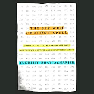The Spy Who Couldn't Spell Audiobook