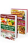 Weight Watchers Simple Start BOX SET 2 IN 1: 2 Super-Effective Diet Plans   How To Lose 7 Lbs in 7 Days+ Guaranteed Diet Plan For Losing Weight In 2 Weeks:     Diet Plan With No Calorie Counting, Book 3)
