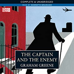 The Captain and the Enemy | [Graham Greene]