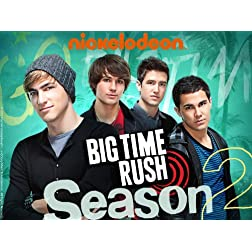 Big Time Rush Season 2