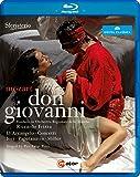 Mozart: Don Giovanni [Blu-ray]