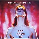 Let Love in [Vinyl LP] [Vinyl LP]