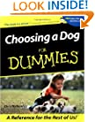 Choosing a Dog For Dummies