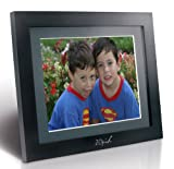 Zopid Digital Photo Frame - HF-ZW104B