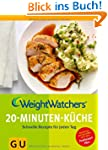 Weight Watchers 20-Minuten-K�che: Sch...