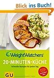 Weight Watchers 20-Minuten-K�che (GU Di�t & Gesundheit)