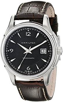 Hamilton Men's Analog Display Watch