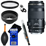 Canon EF 70-300mm f/4-5.6 IS USM Tele...