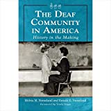 Harris Communications B1209 The Deaf Community in America