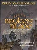 Broken Blade (Fallen Blade)