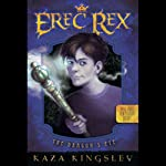 The Dragon's Eye (       UNABRIDGED) by Kaza Kingsley Narrated by Simon Jones