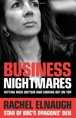 Business Nightmares: Hitting rock bottom and coming out on top