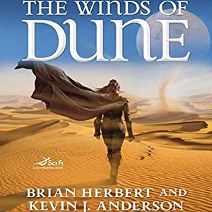 The Winds of Dune | [Brian Herbert, Kevin J. Anderson]