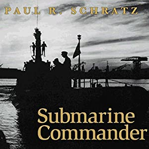 Submarine Commander Audiobook