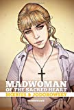 img - for Madwoman of the Sacred Heart book / textbook / text book