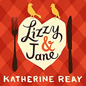 Lizzy & Jane Audiobook