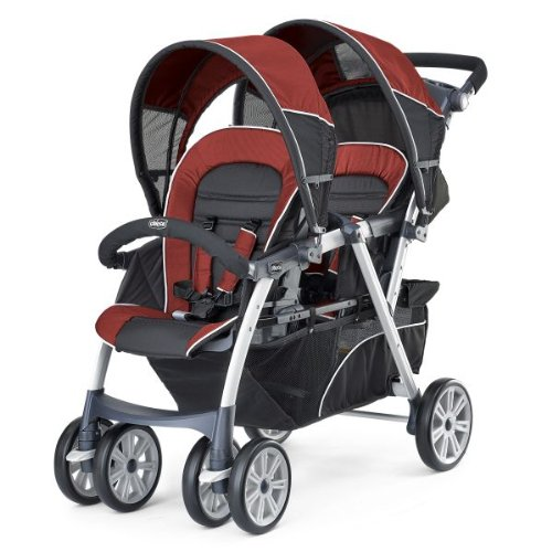 Double Stroller Travel System Fel7 Com