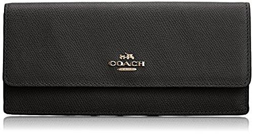 coach-portafoglio-donna-chiusura-con-bottone-taschino-posteriore-con-zip-nero-female
