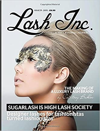 Lash Inc - Issue 7