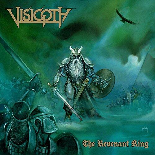 Visigoth - The Revenant King-2015-MCA int Download