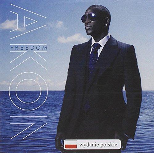 Akon - Freedom - Akon - Zortam Music