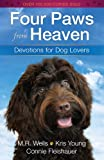 img - for Four Paws from Heaven book / textbook / text book