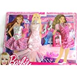 Barbie Fashionistas: Night Looks Clothes - At the Ballet